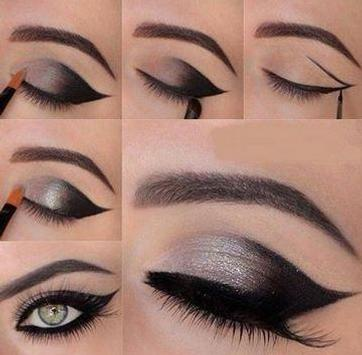 eye makeup tutorial screenshot 8