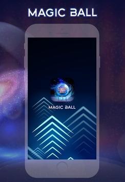 Magic Ball screenshot 1