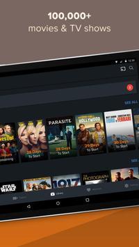 FandangoNOW | Movies & TV syot layar 2