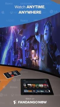 FandangoNOW | Movies & TV syot layar 4