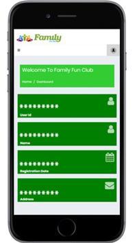 Family  Fun Club screenshot 8