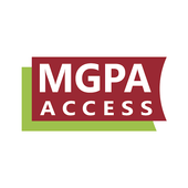 MGPA Access icon