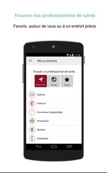 MGPA Access screenshot 3