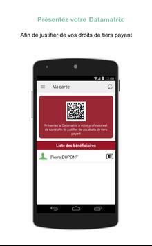 MGPA Access screenshot 1