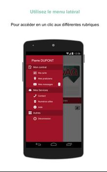 MGPA Access screenshot 2
