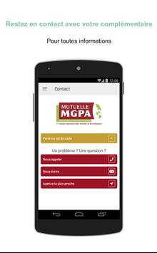 MGPA Access screenshot 4