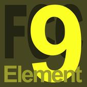 FCC License - Element 9 icon