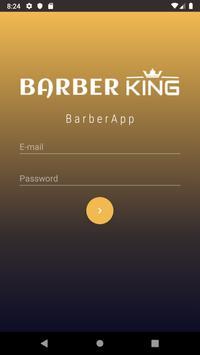 BarberKing poster