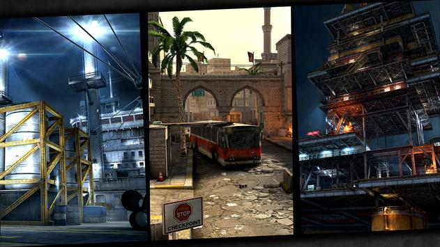Sniper Strike screenshot 6