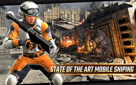 Sniper Strike screenshot 3