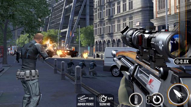 Sniper Strike スクリーンショット 6
