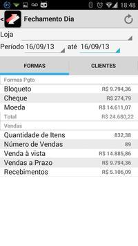 MGWare Gestão screenshot 1