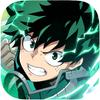 My Hero Academia: The Strongest Hero Zeichen