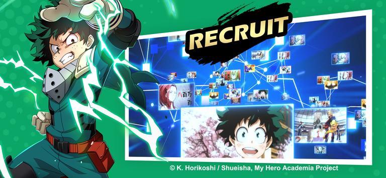 My Hero Academia: The Strongest Hero screenshot 16
