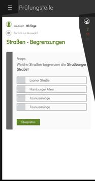 Taxi-Prüfung Frankfurt screenshot 5