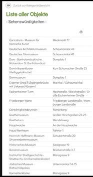 Taxi-Prüfung Frankfurt screenshot 6