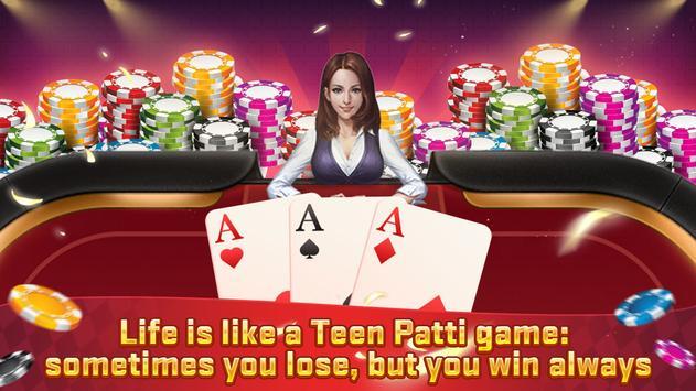 TeenPatti poster