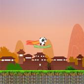 Hover The Panda icon