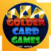 Golden Card Games icon
