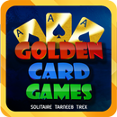 Golden Card Games (Tarneeb - Trix - Solitaire) APK