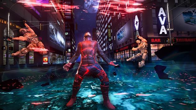 Grand Superhero Justice Sim screenshot 2