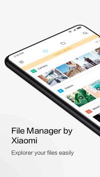 File Manager Cartaz