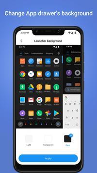 POCO Launcher screenshot 2