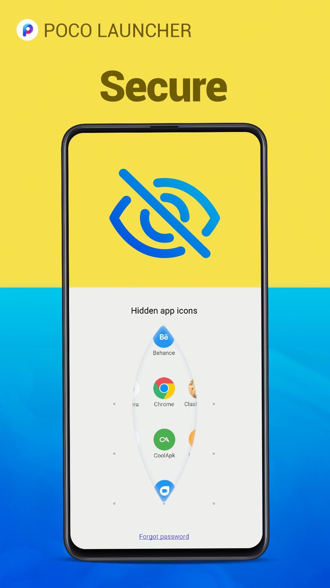 POCO Launcher for Android - APK Download