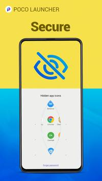 POCO Launcher screenshot 4