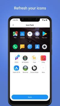 POCO Launcher screenshot 3