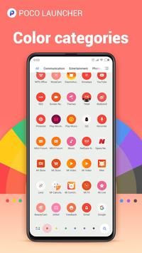 POCO Launcher screenshot 6