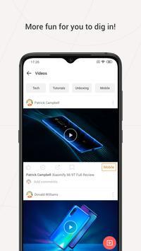 Mi Community screenshot 3