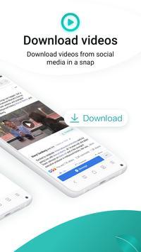 Mint Browser screenshot 1