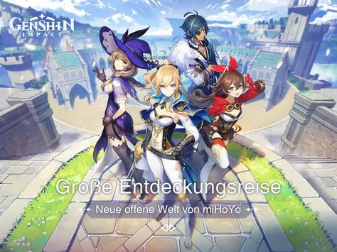 Genshin Impact Screenshot 14