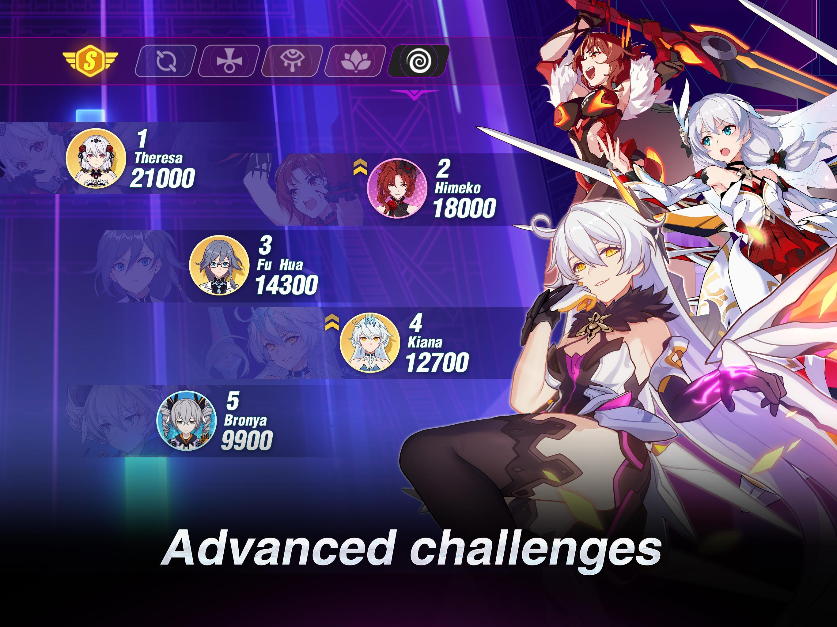Honkai Impact 3rd for Android - APK Download