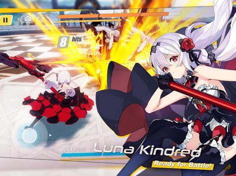 Honkai Impact 3rd screenshot 13