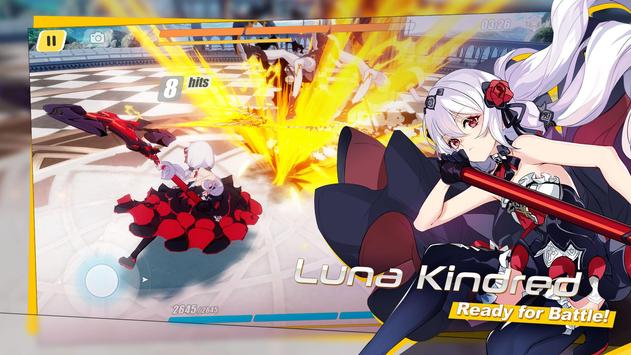 Honkai Impact 3rd 截圖 1
