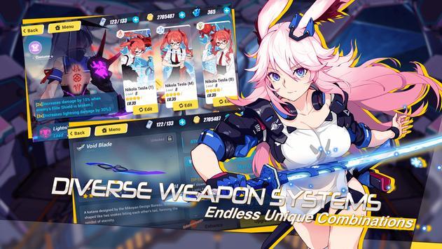 Honkai Impact 3rd screenshot 4