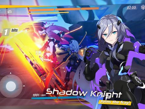 Honkai Impact 3rd screenshot 6