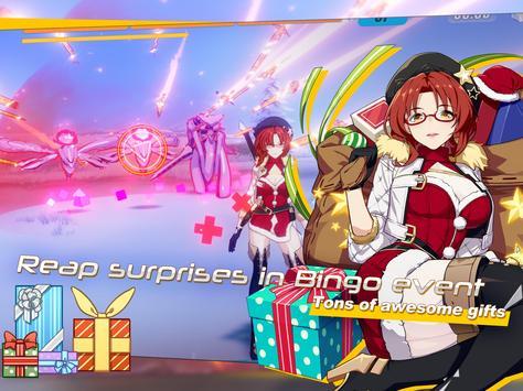 Honkai Impact 3rd screenshot 8