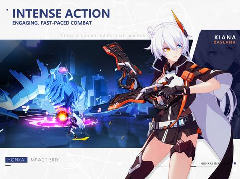 Honkai Impact 3rd screenshot 11