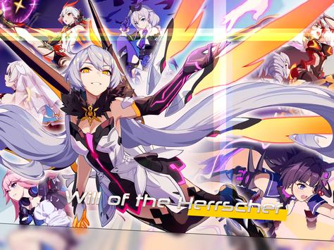 Honkai Impact 3 screenshot 5