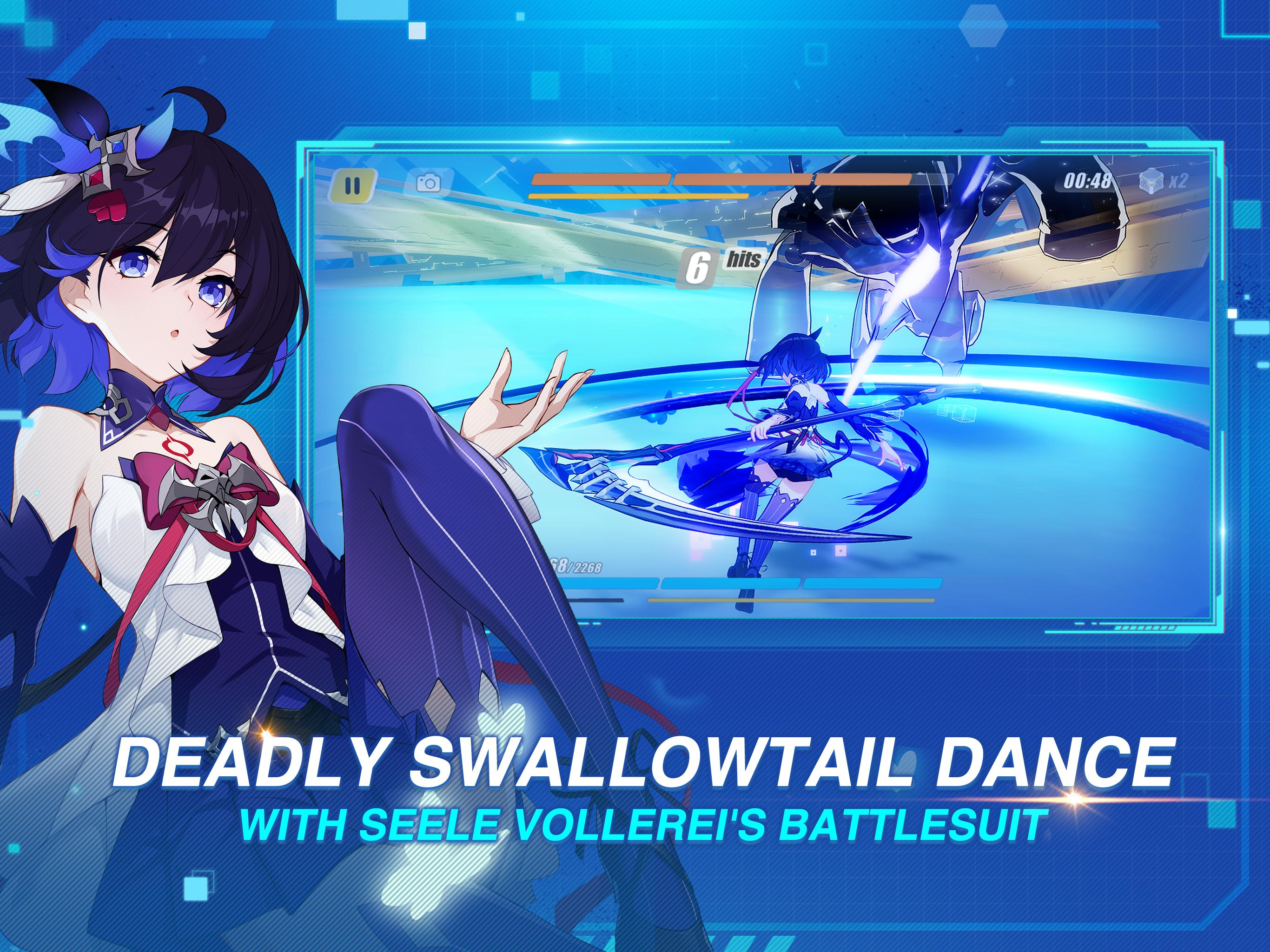 Honkai Impact 3 for Android - APK Download