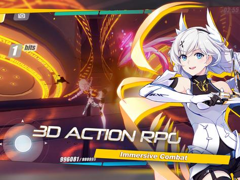 Honkai Impact 3 screenshot 9