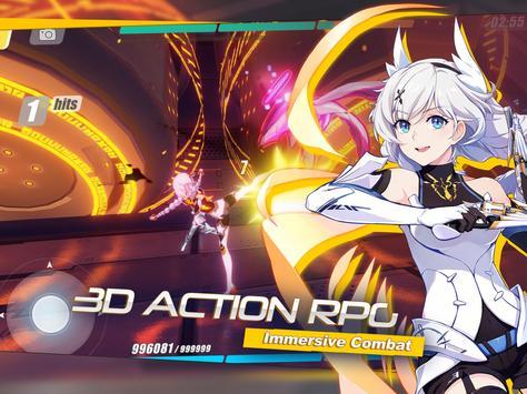 Honkai Impact 3 screenshot 9