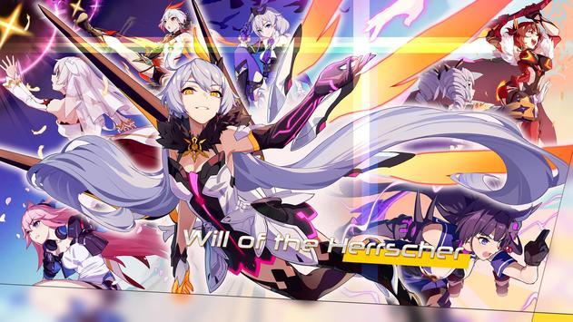 Honkai Impact 3 screenshot 2