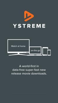 Ystreme screenshot 1