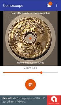 Coinoscope screenshot 5