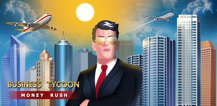 Tycoon Business Game – Empire & Business Simulator APK