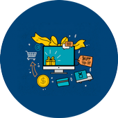 How to Optimize Your Dropshipping Store icon